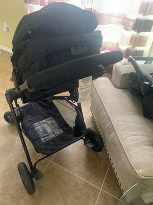 Evenflo travel system for Sale in Kissimmee, FL