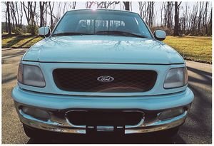 ☑️For Sale 1998 Ford-F-150 $500 for Sale in Washington, DC