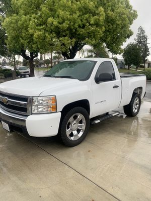 2012 Chevy 1500 for Sale in Claremont, CA