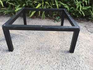 Contemporary coffee table frame for Sale in Hermosa Beach, CA