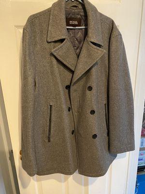 Michael Kors pea coat Men's for Sale in Chicago, IL
