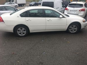 07 Chevy Impala 110k for Sale in Pittsburgh, PA