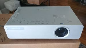 Pansonic 3200 lumens video projector for Sale in San Diego, CA