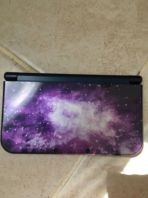 nintendo 3ds xl for Sale in Hyattsville, MD