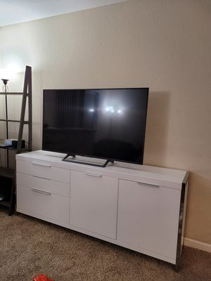 Tv stand console table side table for Sale in Carmichael, CA