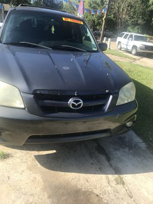 Clean 2006 Mazda Tribute for Sale in Baton Rouge, LA