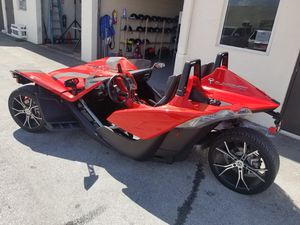 MOTORCYCLE RENTALS... HARLEY DAVIDSON BMW INDIAN DUCATI SLINGSHOT CAN-AM SUZUKI YAMAHA AVAILABLE... MESSAGE ME FOR MORE INFO! for Sale in Fort Lauderdale, FL