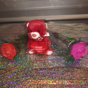 Valentines Day Bears&Gifts for Sale in Stockton, CA