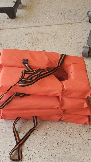 Life jackets for Sale in North Las Vegas, NV