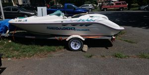 Sea.doo challenger for Sale in Walkersville, MD