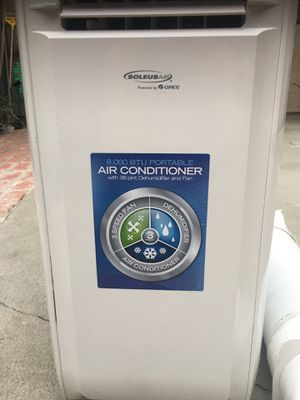 Air conditioning 8000 BTU for Sale in West Covina, CA