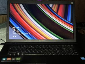 Lenovo laptop for Sale in Heritage Creek, KY