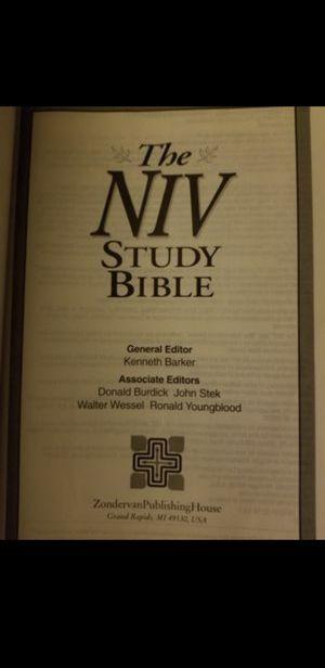 Bible for sale for Sale in Rancho Cordova, CA
