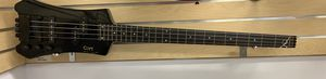 Steinberger Cort guitar bass 4- string with case Performance series for Sale in Raleigh, NC