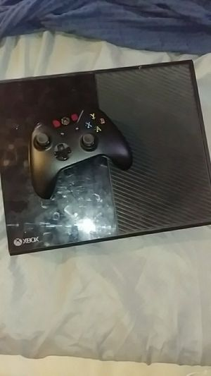 Xbox One for Sale in Montgomery, AL