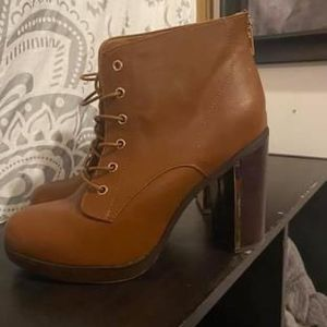 Torrid boots for Sale in Hanover, PA