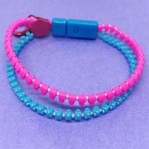 Zipper bracelets for sale. for Sale in P C BEACH, FL