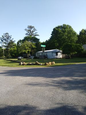 Trailer 4 sale 1 mile from Pell city for Sale in Waldo, AL