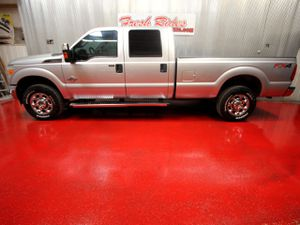 2015 Ford Super Duty F-350 SRW for Sale in Evans, CO