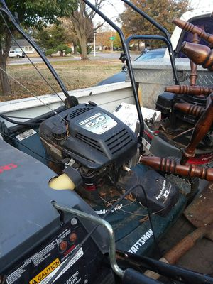 lawn mower for Sale in Andover, KS
