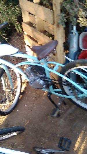 Trek motor bike rare 49cc4stroke for Sale in San Diego, CA