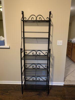 Baker's Rack Kitchen Storage for Sale in West Lafayette, IN