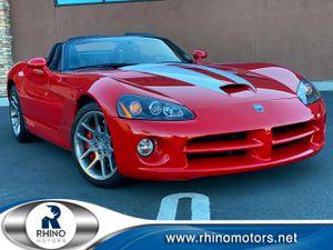 2004 Dodge Viper for Sale in San Ramon, CA