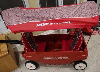 Radio Flyer Wagon for Sale in Orlando,  FL