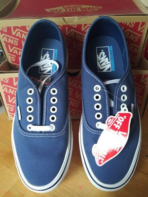 Brand New Vans Authentic ultra lite for Sale in Mesa, AZ