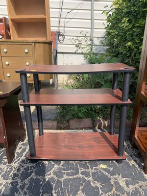 Small Shelf / TV stand for Sale in White Plains, NY