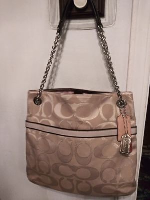 Unused authentic Coach purse for Sale in Arlington Heights, IL