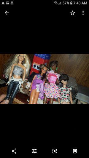 Vintage barbie bundle for Sale in Dearborn, MI