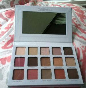 Beauty creations palette for Sale in Belleville, IL