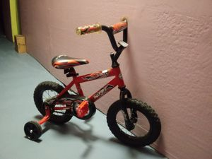 Toddler boy bike for Sale in Chicago, IL