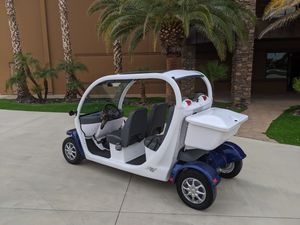 4 Pass Gem Car, Fun to drive! for Sale in Chandler, AZ