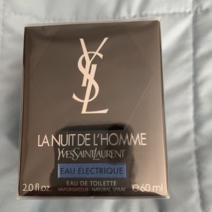 Yves Saint Laurent YSL Cologne for Sale in Oregon City, OR