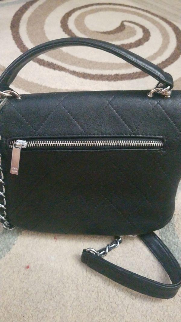 Aurentic Chanel Messenger bag