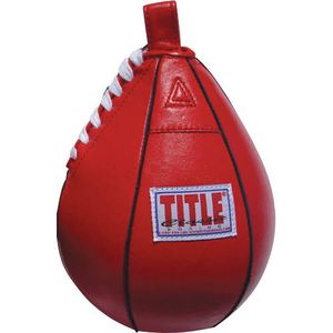 Title Classic Speed Bag for Boxing for Sale in Queens, NY