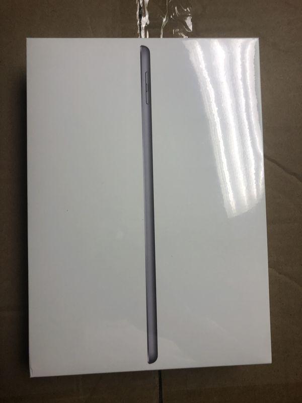 iPad 6th Generation 128gb