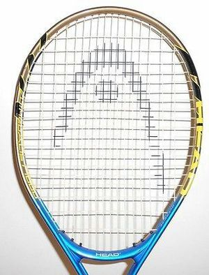 TI Head 1000 Tennis Racket and Cover for Sale in Raleigh, NC