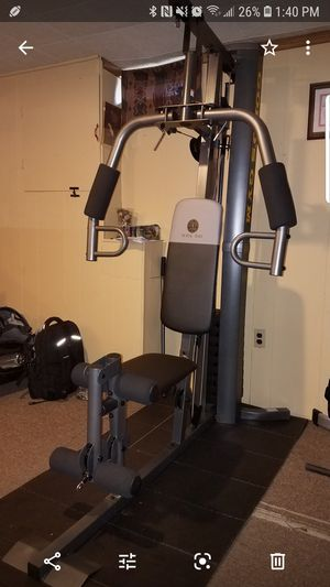 Golds Gym for Sale in Baltimore, MD