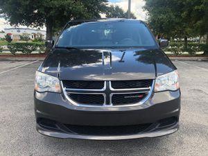 2014 Dodge Grand Caravan for Sale in Palmetto Bay, FL
