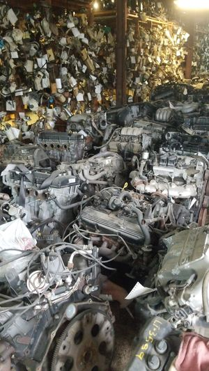 Used auto parts for sale for Sale in Humble, TX