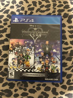 KINGDOM HEARTS 1.5 2.5 for Sale in The Bronx, NY