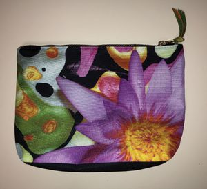 Neiman Marcus by Christopher Beane Makeup Bag for Sale in Fort Lauderdale, FL