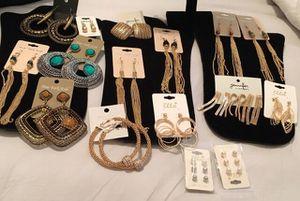 Earrings for Sale in Atlanta, GA