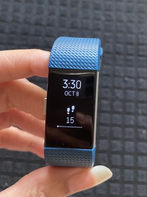 Fitbit Charge 2 for Sale in Sunnyvale, CA