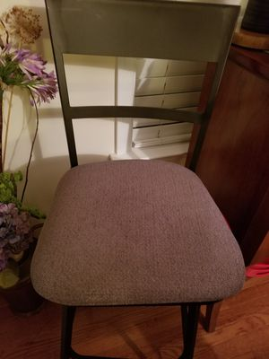 1 counter stool. New for Sale in Gainesville, VA