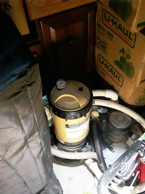 Pool filter for Sale in Pittsburgh, PA