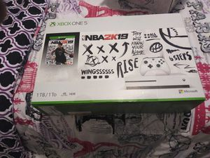 Xbox one s for Sale in Ocoee, FL